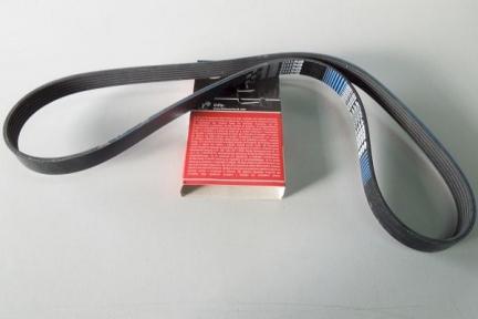 Ремень приводной 6PK1113 генератора для ВАЗ 2110-12, 2170 Приора с ГУР 6-ручьевой